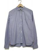 COMME des GARCONS HOMME(コムデギャルソンオム)の古着「シャンブレーシャツ トップス」