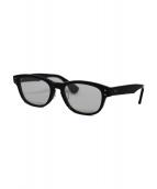 鯖江(サバエ)の古着「眼鏡」|ブラック
