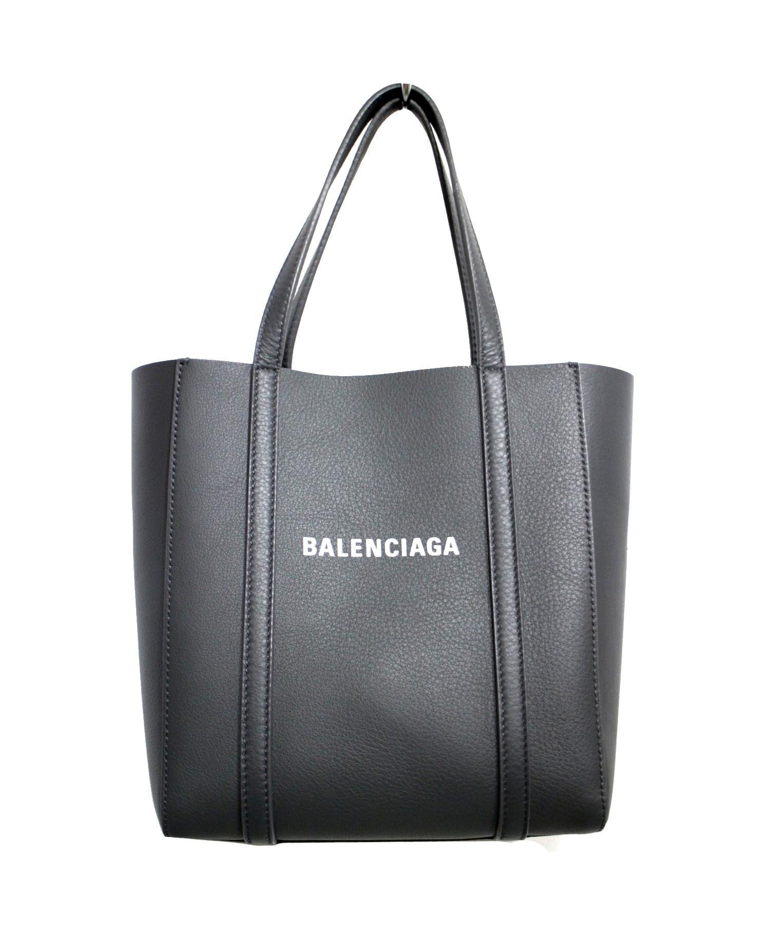 best website 1df80 3fd27 [中古]BALENCIAGA(バレンシアガ)のレディース バッグ エブリデイトートXXS バッグ