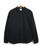 Sanca(サンカ)の古着「コーチジャケット」|ブラック