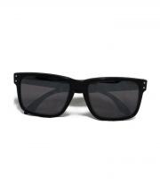 OAKLEY(オークリー)の古着「サングラス 眼鏡」|ブラック