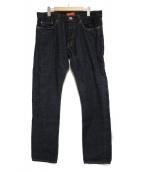 STUSSY(ステューシー)の古着「デニムパンツ パンツ」