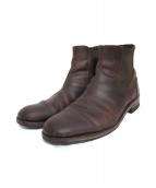 WOLVERINE(ウルヴァリン)の古着「1000MILE CHELSEA BOOT 」|ブラウン