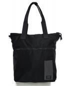 PORTER(ポーター)の古着「2WAYトートバッグ バッグ」|ブラック