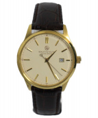 BEAUTY&YOUTH(ビューティアンドユース)の古着「リストウォッチ 腕時計」