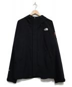 THE NORTH FACE(ザノースフェイス)の古着「All Mountain Jacket  ジャケット」 ブラック