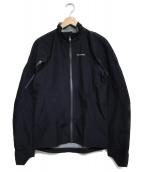 Patagonia(パタゴニア)の古着「Light Flyer Jacket ジャケット」 ブラック
