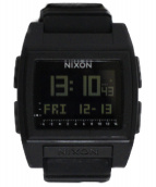 NIXON(ニクソン)の古着「BASE TIDE PRO 腕時計」