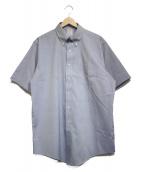 BROOKS BROTHERS(ブルックスブラザーズ)の古着「ボタンダウンシャツ」|スカイブルー