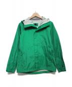 Patagonia(パタゴニア)の古着「TORRENTSHELL Jacket」 グリーン