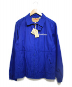 SUGAR CANE(シュガーケーン)の古着「ドリズラージャケット」|ブルー