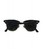 RAY-BAN(レイバン)の古着「サングラス 眼鏡」 ブラック