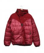 KLATTERMUSEN(クレッタルムーセン)の古着「Atle Jacket」 レッド