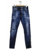 DIESEL(ディーゼル)の古着「Krailey JoggJeans パンツ」|インディゴ