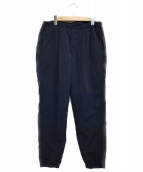 THE NORTHFACE PURPLELABEL(ザノースフェイスパープルレーベル)の古着「MOUNTAIN WIDE PANTS パンツ」|ネイビー
