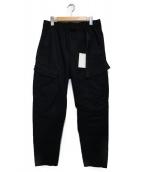 NIKELAB(ナイキラボ)の古着「Cargo Pant パンツ」 ブラック