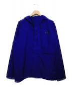 THE NORTH FACE(ザノースフェイス)の古着「クラウドジャケット ジャケット」|ブルー