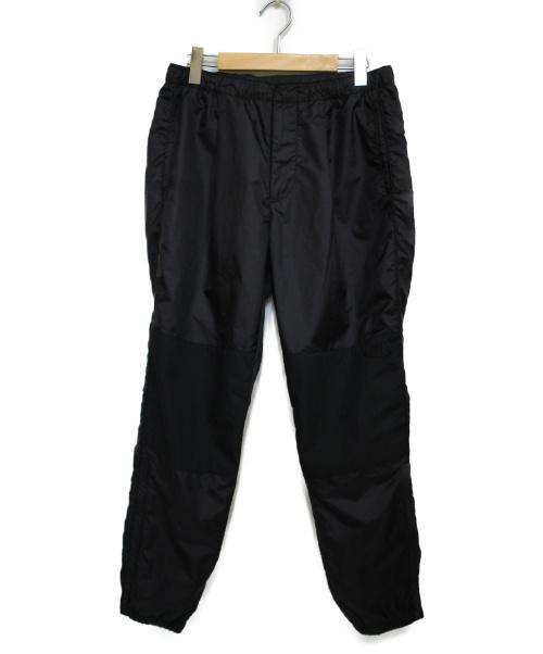 THE NORTHFACE PURPLELABEL(ザノースフェイスパープルレーベル)THE NORTHFACE PURPLELABEL (ザノースフェイスパープルレーベル) Mountain Wind Pants パンツ ブラック サイズ:32の古着・服飾アイテム