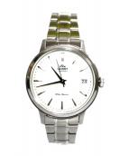 ORIENT(オリエント)の古着「Mechanical Classic Watch」 シルバー