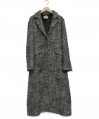 MARELLA(マレーラ)の古着「ロングコート」|グレー
