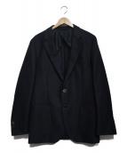 BEAMS Lights(ビームスライツ)の古着「カラミ2Bジャケット」|ネイビー