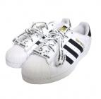 adidas(アディダス)の古着「SUPERSTAR1986」|ホワイト