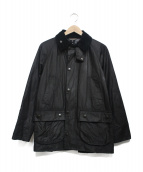 Barbour(バブアー)の古着「SL BEDALE」|ブラック