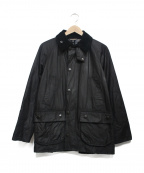 Barbour()の古着「SL BEDALE」 ブラック