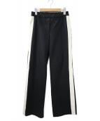 ()の古着「New Bistretch Snap Pant」 ブラック