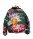 Supreme (シュプリーム) CASINO DOWN JACKET グリーン サイズ:M 18AW:17800円