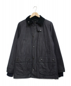 Barbour(バブアー)の古着「SL BEDALE WASHED」|ネイビー