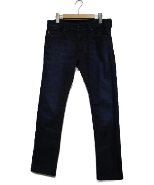 DIESEL(ディーゼル)DIESEL (ディーゼル) ジョグデニムパンツ インディゴ サイズ:30の古着・服飾アイテム