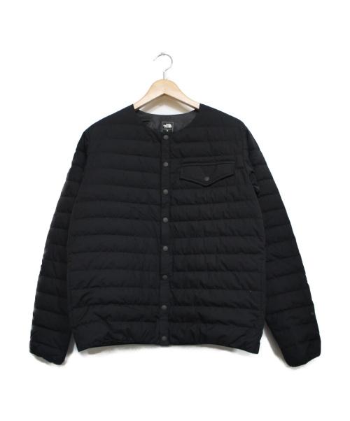 THE NORTH FACE(ザノースフェイス)THE NORTH FACE (ザノースフェイス) WS ZEPHER SHELL ブラック サイズ:Mの古着・服飾アイテム