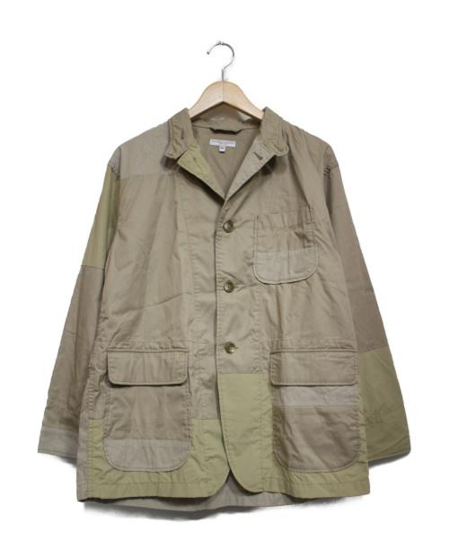 Engineered Garments(エンジニアドガーメンツ)Engineered Garments (エンジニアドガーメンツ) Loiter Jacket カーキ サイズ:XS 19SSの古着・服飾アイテム