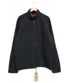 BARACUTA(バラクータ)の古着「Modern Classic G4 Jacket」 ブラック