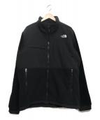 THE NORTH FACE(ザノースフェイス)の古着「Denali 2 Jacket」|ブラック