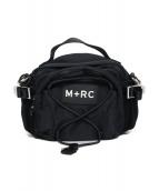 M+RC NOIR(マルシェノア)の古着「BLACK SWITCH BAG」 ブラック