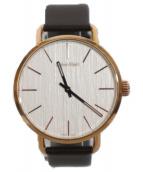 Calvin Klein(カルバンクライン)の古着「腕時計」