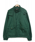 Supreme(シュプリーム)の古着「Highland Jacket」|グリーン
