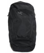 ARC'TERYX(アークテリクス)の古着「MANTIS 26」|ブラック