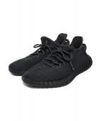 adidas(アディダス)の古着「YEEZY BOOST350V2」 ブラック