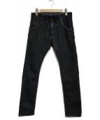 DIESEL(ディーゼル)の古着「ジョグデニムパンツ」|インディゴ