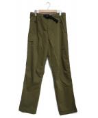 THE NORTH FACE(ザノースフェイス)の古着「Verb Thermal pants」|カーキ