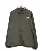 THE NORTH FACE(ザノースフェイス)の古着「THE COACH JACKET」|ニュートープ
