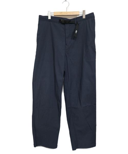 THE NORTH FACE(ザ ノース フェイス)THE NORTH FACE (ザノースフェイス) Timeless Chino Pant ネイビー サイズ:XLの古着・服飾アイテム