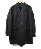 POLO RALPH LAUREN(ポロ・ラルフローレン)の古着「チェスターコート」|グレー