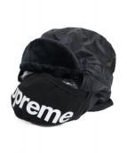 Supreme(シュプリーム)の古着「Tech Trooper」|ブラック