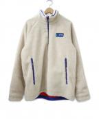 Rab(ラブ)の古着「Original Pile Jacket」 アイボリー