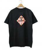 anti social social CLUB(アンチソーシャルソーシャルクラブ)の古着「Regrets Tee」 ブラック