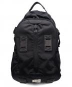 F/CE.(エフシーイー)の古着「950 TRAVEL BP」|ブラック